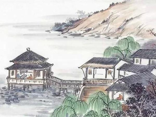 杨强:写诗用典的两不原则