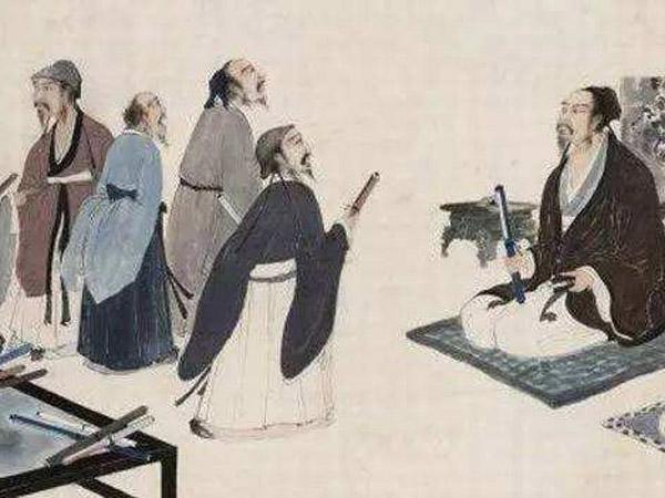 """古人为何崇尚""""诗礼传家"""""""