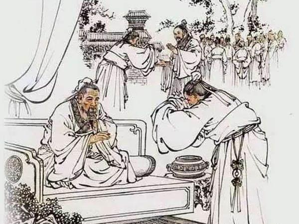 中国古代礼貌谦辞敬语