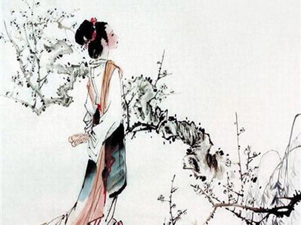 李清照:千载词苑女儿花