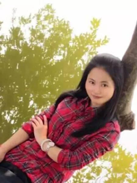 诗教网优秀诗人联展之陈凯婕