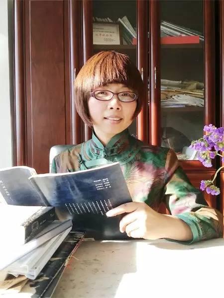 中华诗词网校优秀诗人联展之郎晓梅