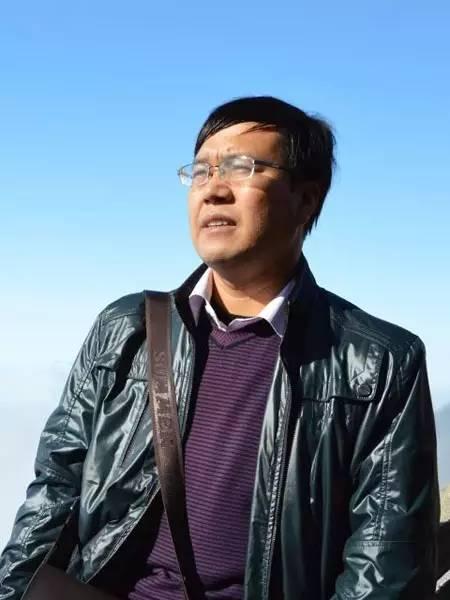 中华诗词网校优秀诗人联展之何强
