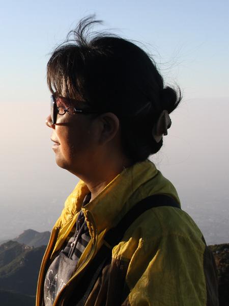 诗教网优秀诗人联展之周亚峰