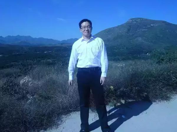 李江湖:散淡人儿集