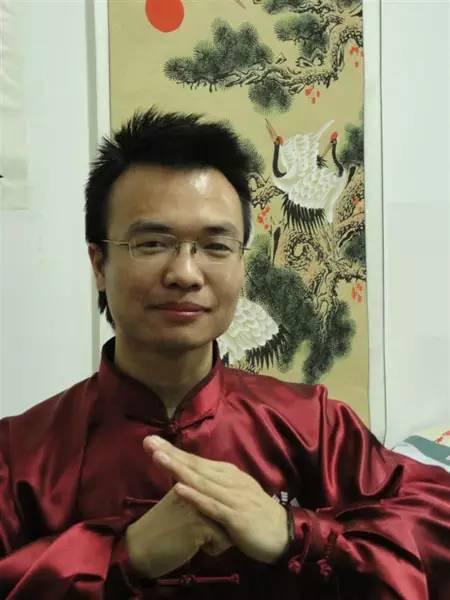中华诗词网校优秀诗人联展之杨规玖