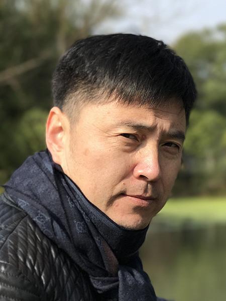 诗教网优秀诗人联展之邢涛涛