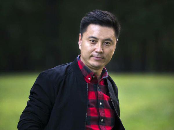 丹东诗坛崛起新星 — 记邢涛涛和他的旧体诗